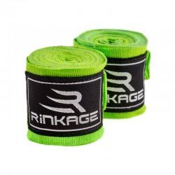 Rinkage Vanquish Bandages élastiques Color Blanc Size 250