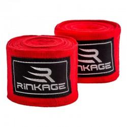 Rinkage Vanquish Bandages élastiques Color Vert Size 250
